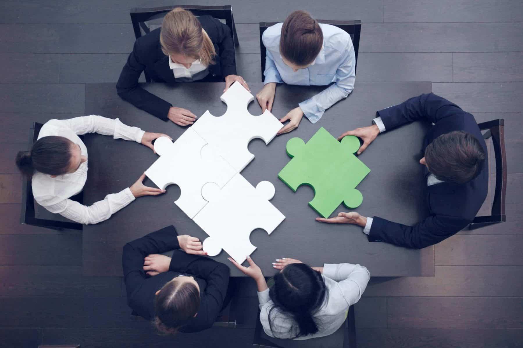 Über uns – Wir sind Spezialmakler für Firmenversicherungen